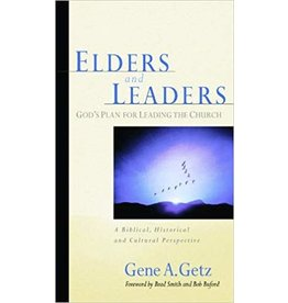 Getz Elders and Leaders