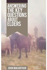 MacArthur Elders: Answering Key Questions