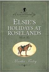 Elsie's Holiday at Roselands