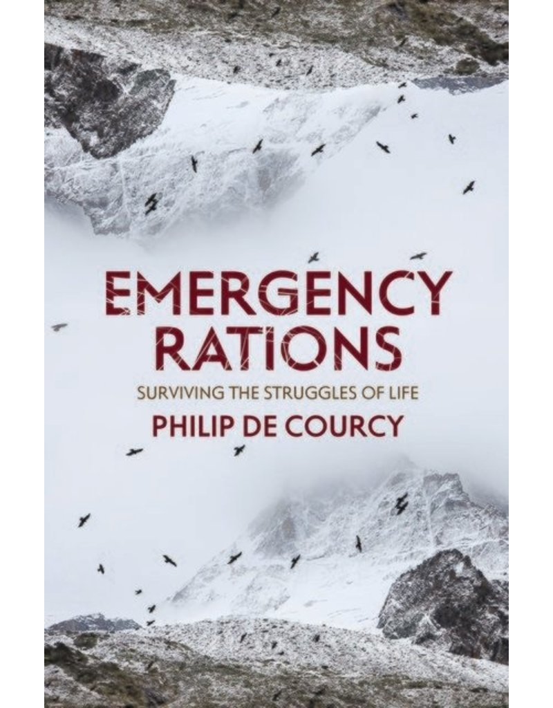 De Courcy Emergency Rations