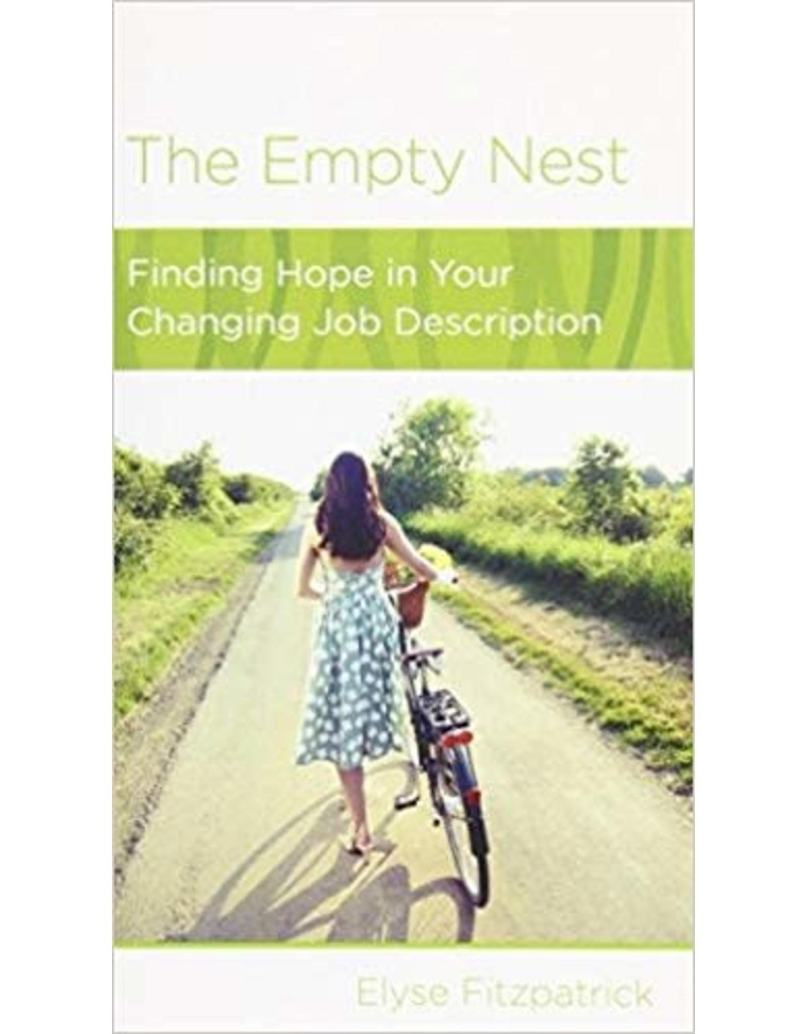 Fitzpatrick The Empty Nest