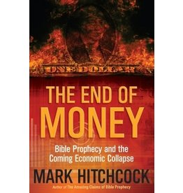Hitchcock The End of Money