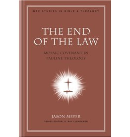 Meyer The End of The Law