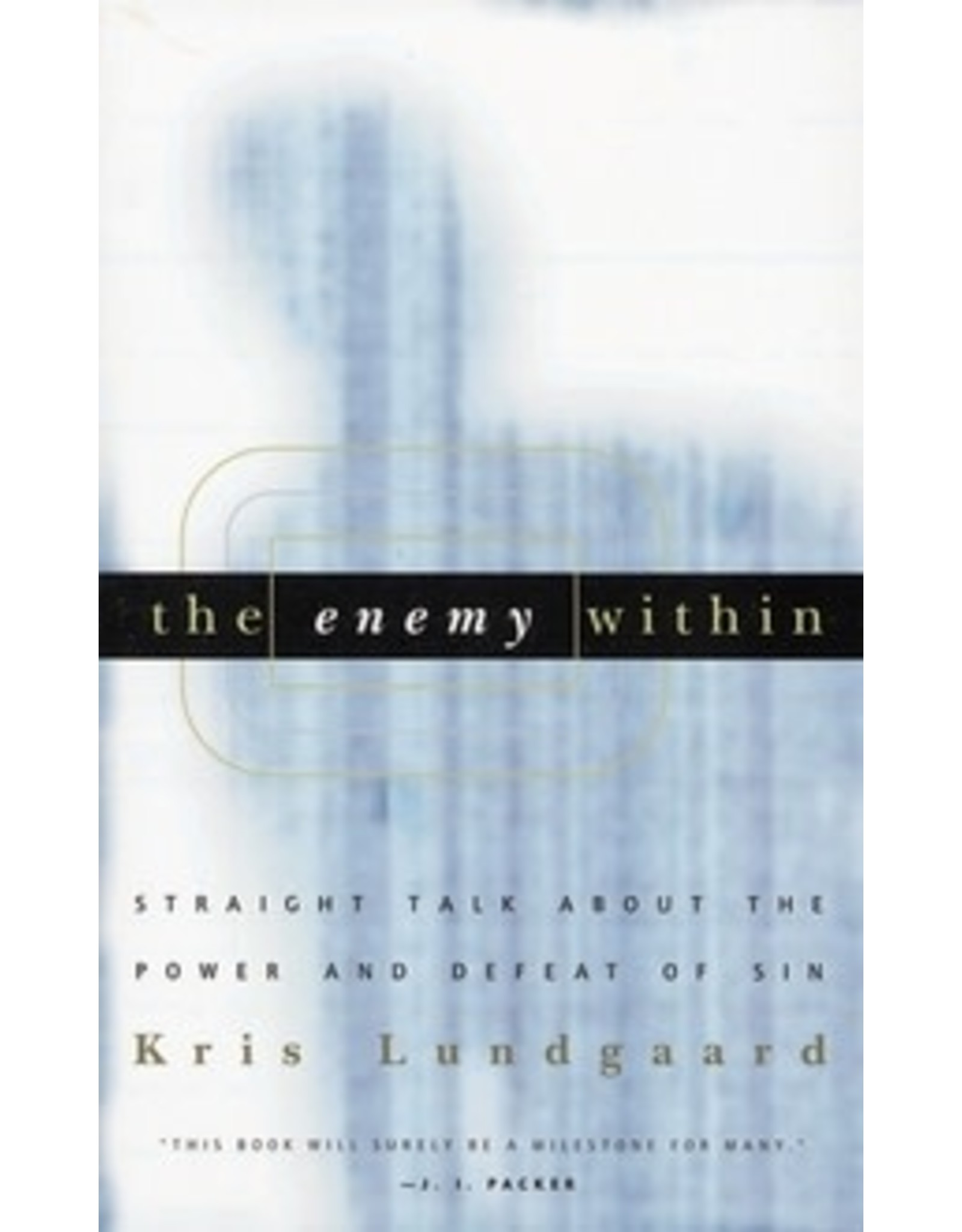 Lundgaart Enemy Within, The