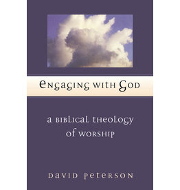 Peterson Engaging With God