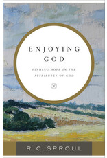 Sproul Enjoying God