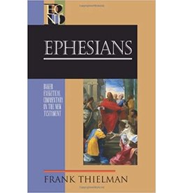 Hoehner Ephesians An Exegetical Commentary