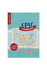 CE Ministries Epic Explorers Leaders Guide