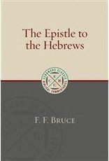 Bruce Epistle to the Hebrews, The