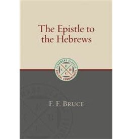 Bruce The Epistle to the Hebrews