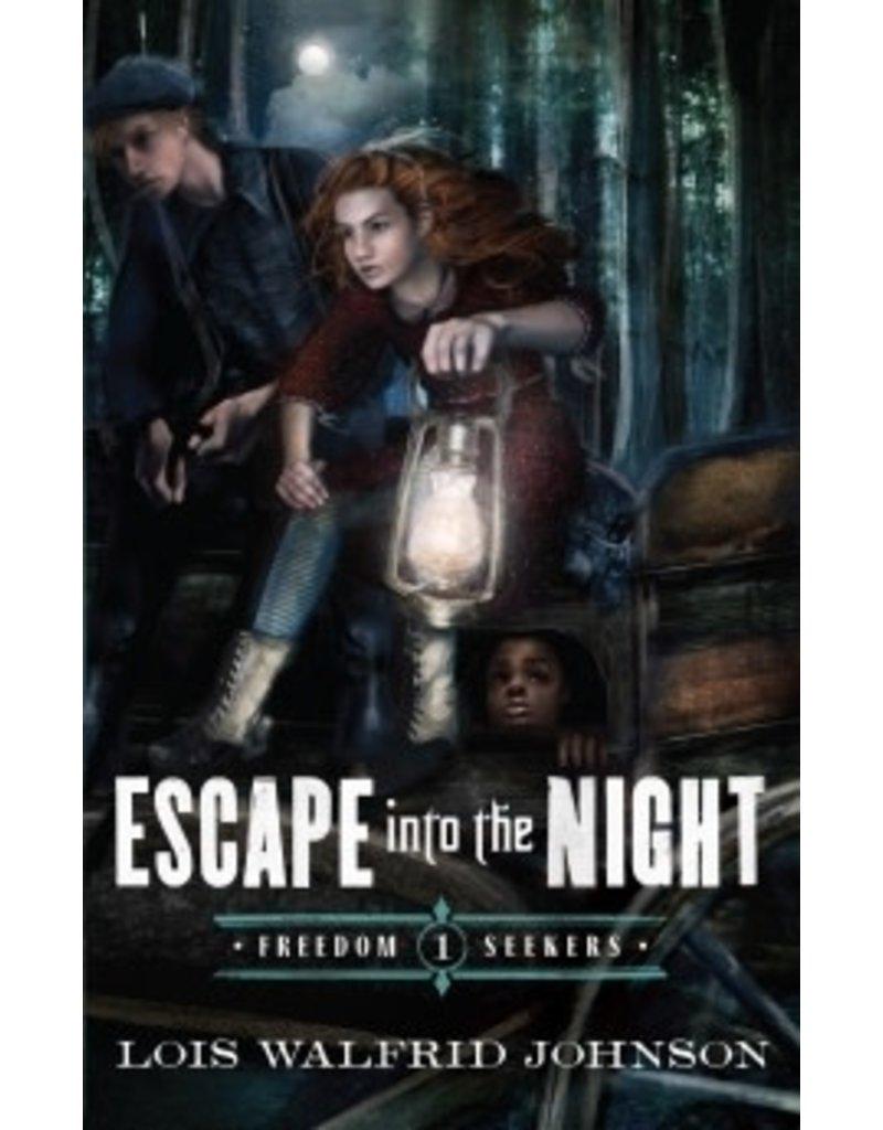 Johnson Escape into the Night