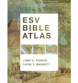 Currid ESV Bible Atlas