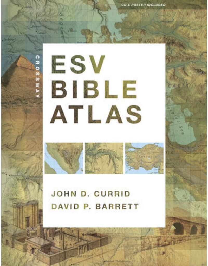 Currid ESV Bible Atlas