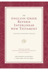ESV English-Greek Reverse Interlinear  N T