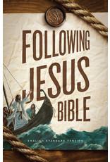 Crossway ESV Following Jesus Childrens Bible