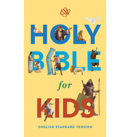 Crossway ESV Holy Bible for Kid's