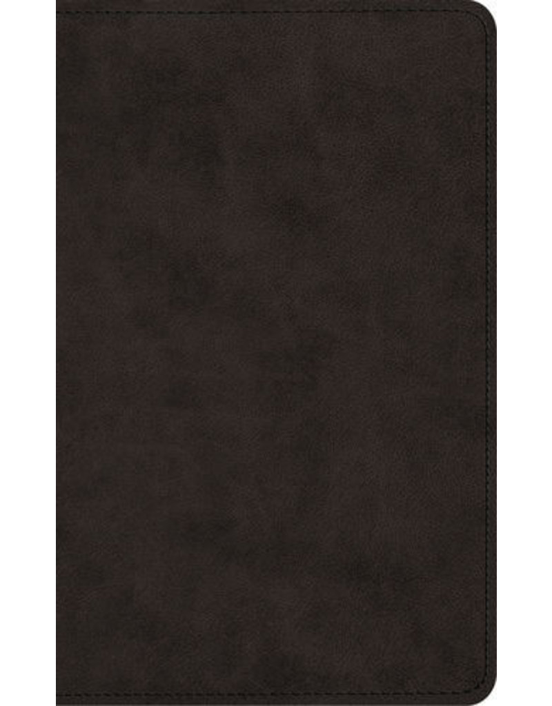 Crossway ESV Pocket Bible NT/Psalms/Proverbs Leather