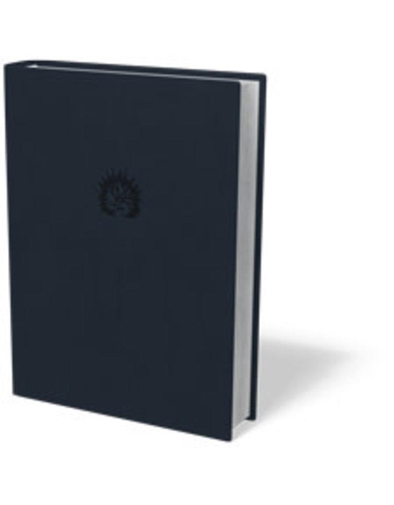 ESV Reformation  Study Bible, Navy