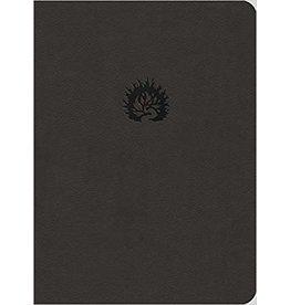 Ligonier ESV Reformation Study Bible Personal Charcoal