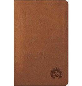 Ligonier ESV Reformation Study Bible Personal Light Brown