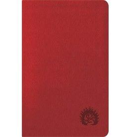 Ligonier ESV Reformation Study Bible Personal Red