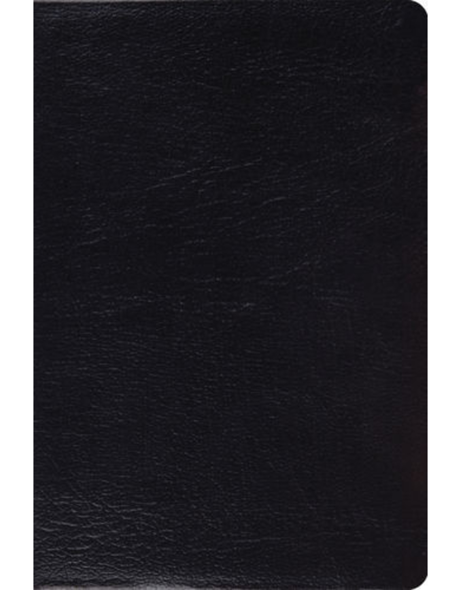 Crossway ESV Study Bible Personal Size Leather