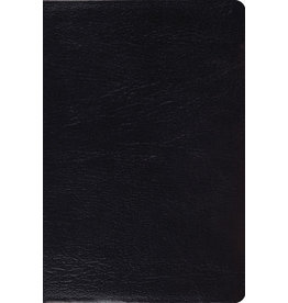 Crossway ESV Study Bible Personal Size, Leather
