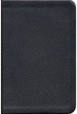 RefTrust ESV The Reformation  Study Bible Leather