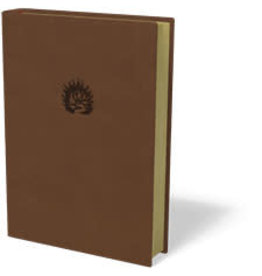 RefTrust ESV The Reformation Study Bible Light Brown