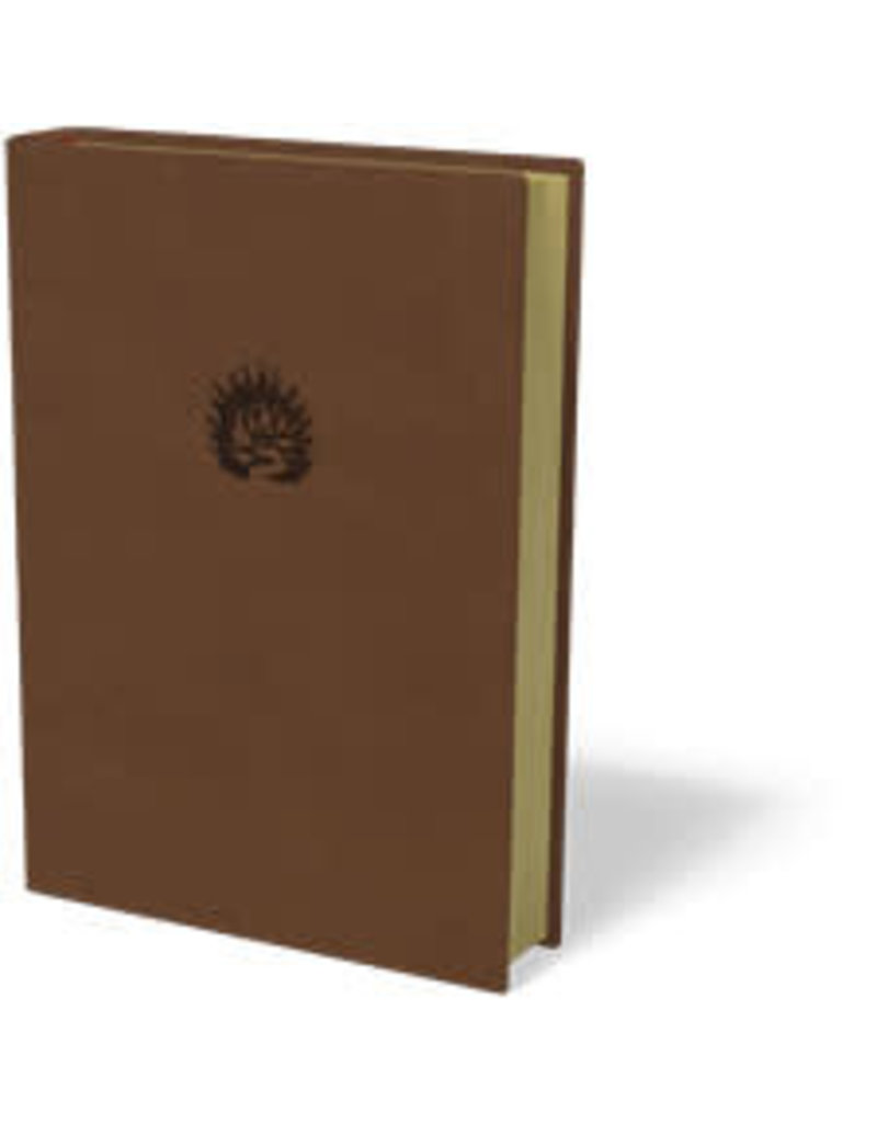 RefTrust ESV The Reformation Study Bible Light Brown