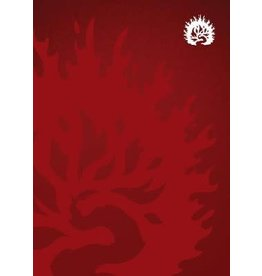 RefTrust ESV The Reformation Study Bible Red Cover