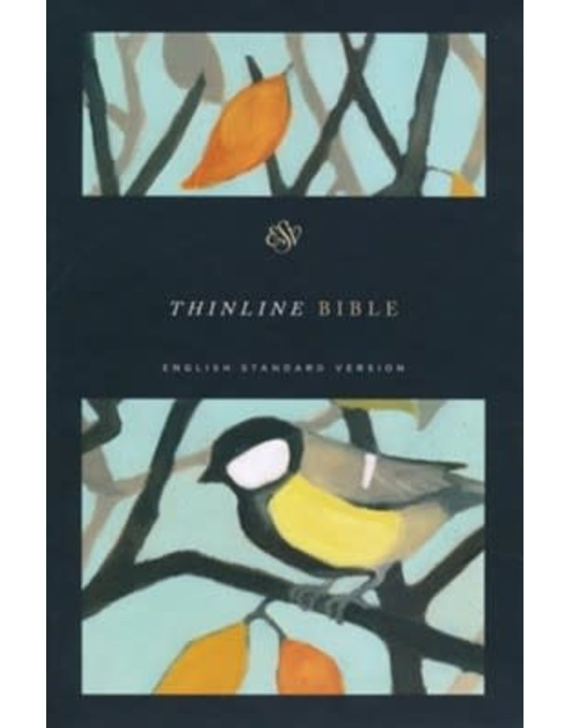 ESV Thinline Bible  Autumn Song