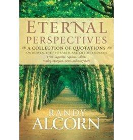 Alcorn Eternal Perspectives