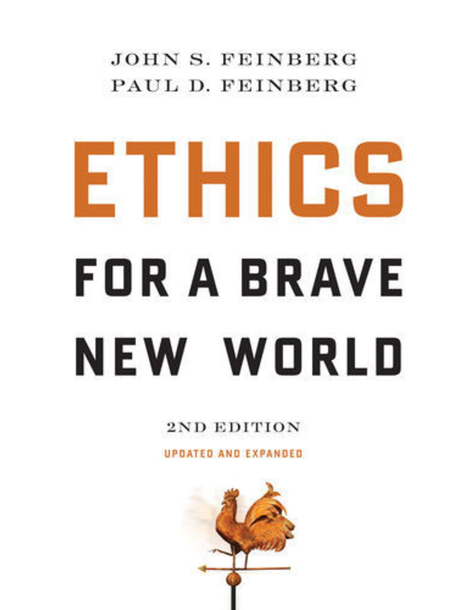 Feinberg Ethics for a Brave New World 2nd Ed
