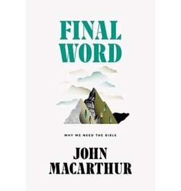 MacArthur Final Word