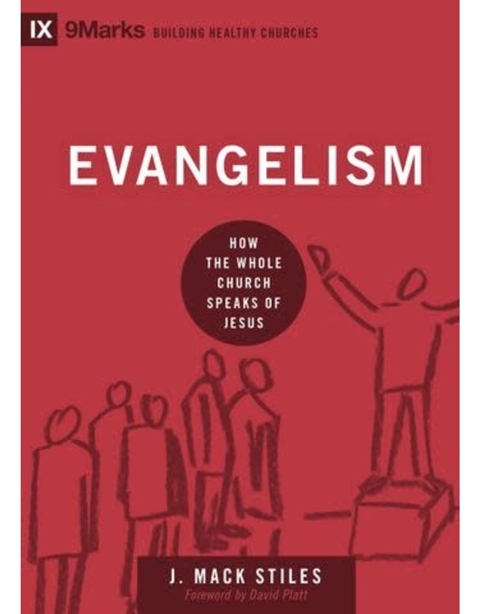 Stiles Evangelism
