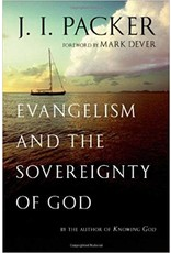 Packer Evangelism & the Sovereignty of God