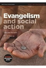 Minizines Evangelism and Social Action
