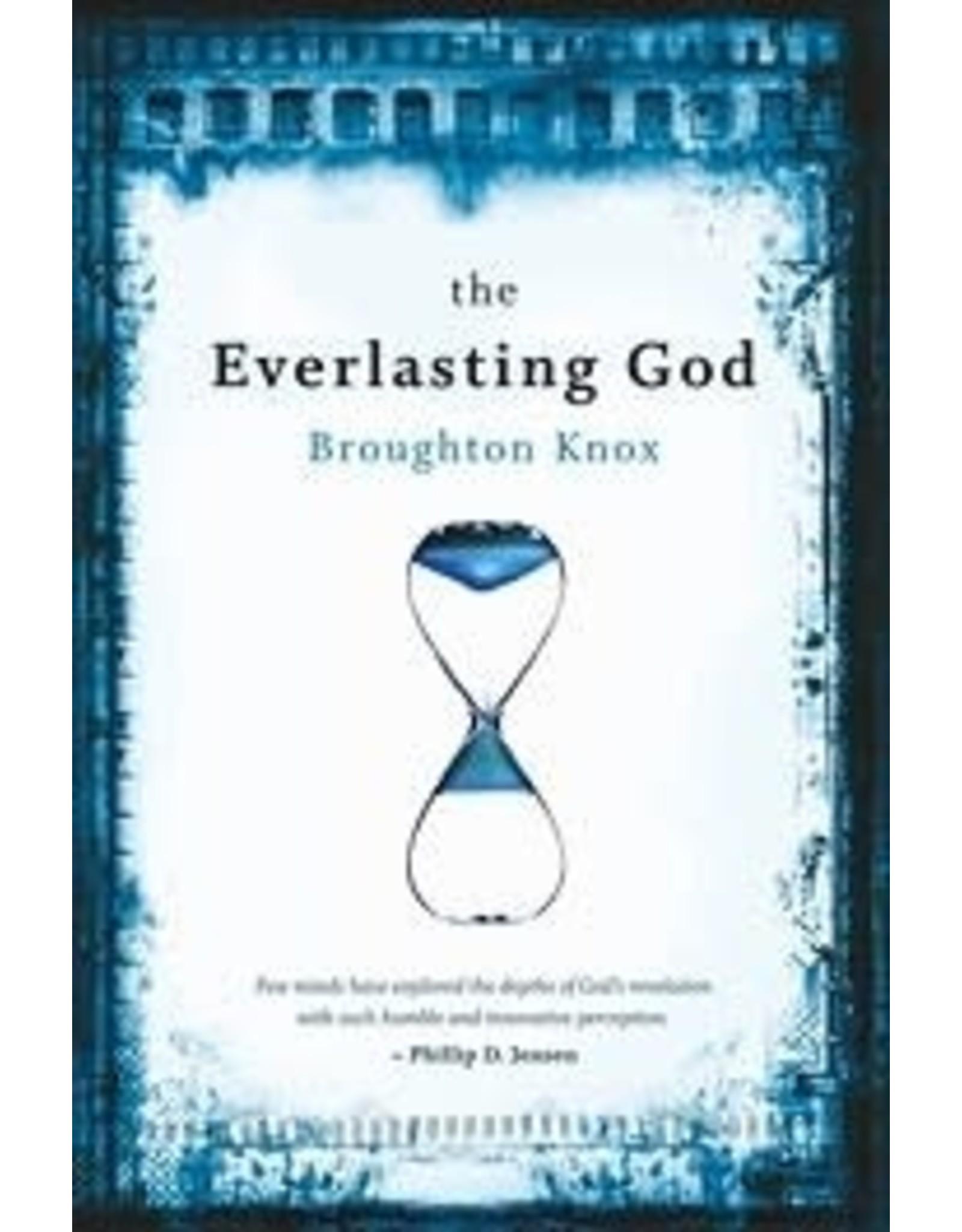 Knox The Everlasting God