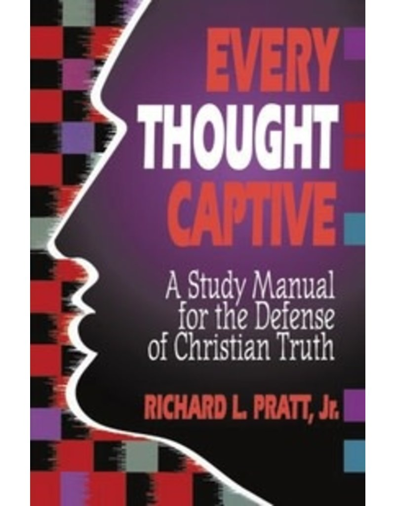 Pratt Every Thought Captive