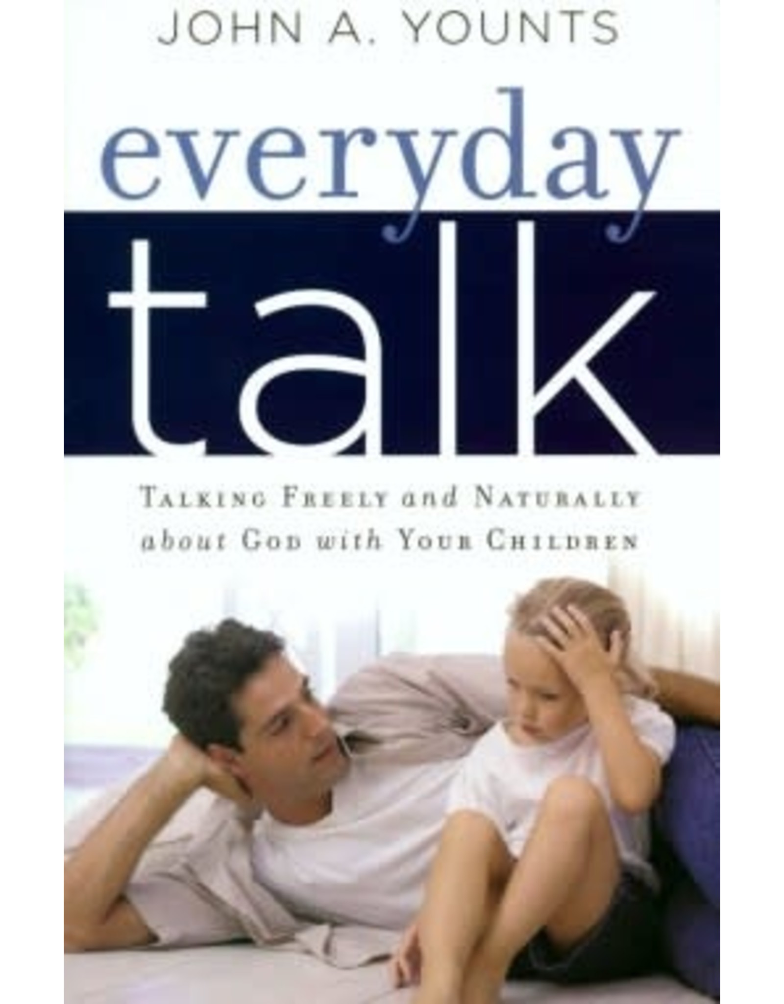 Younts Everyday Talk