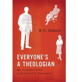 Sproul Everyone's a Theologian
