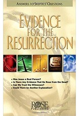 Rose Publishers Evidence for the Resurrection