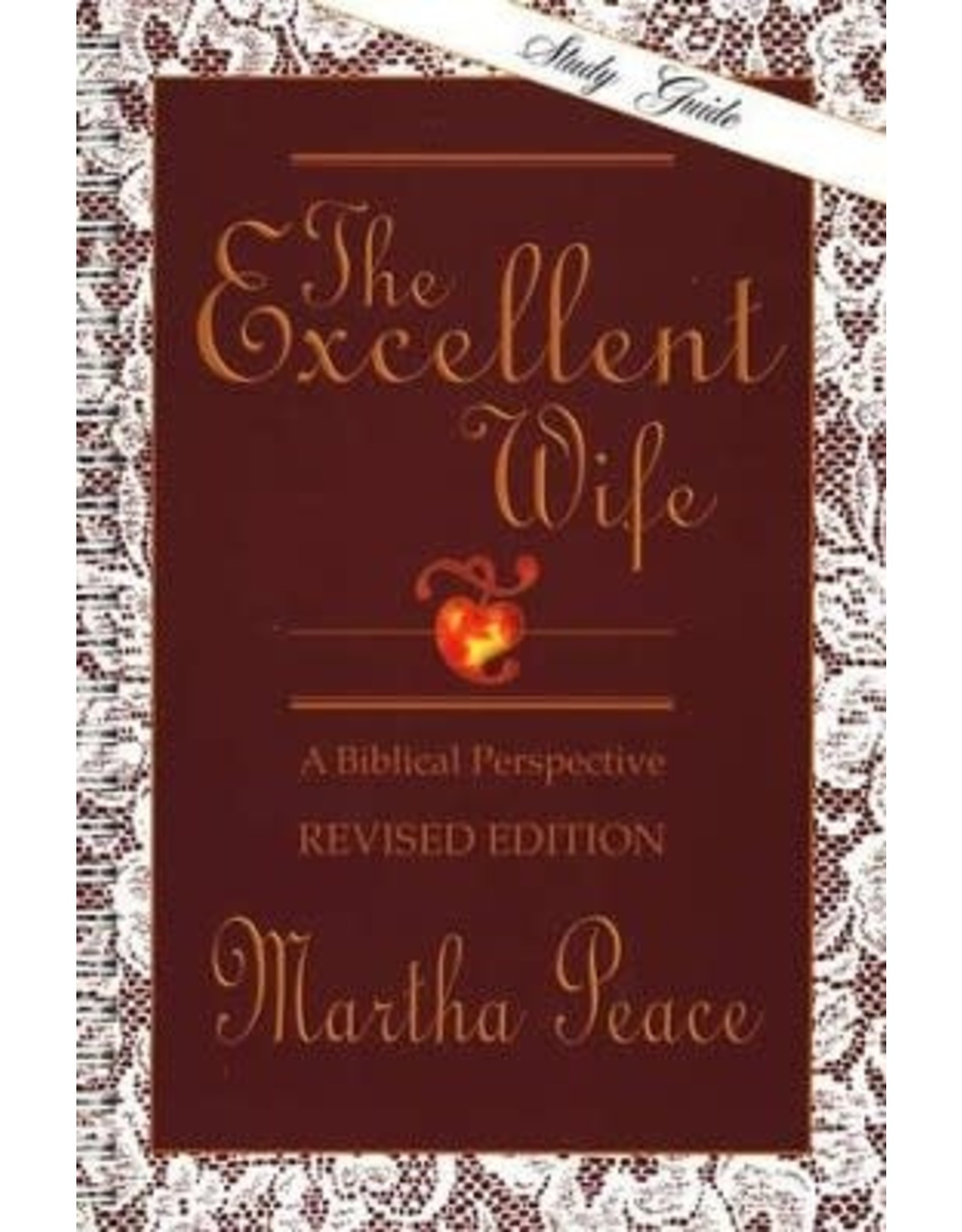 Peace Excellent Wife Study Guide