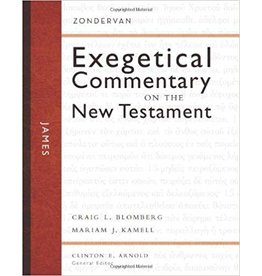 Blomberg/Kamell Exegetical Commentary on the New Testament James