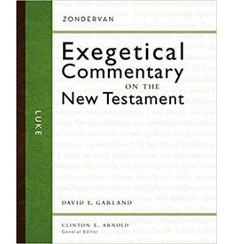Arnold/Garland Exegetical Commentary on the N.T. Luke