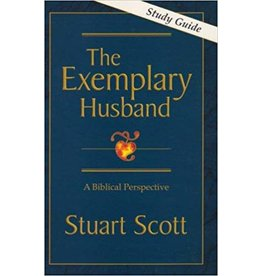 Scott Exemplary Husband  Study Guide
