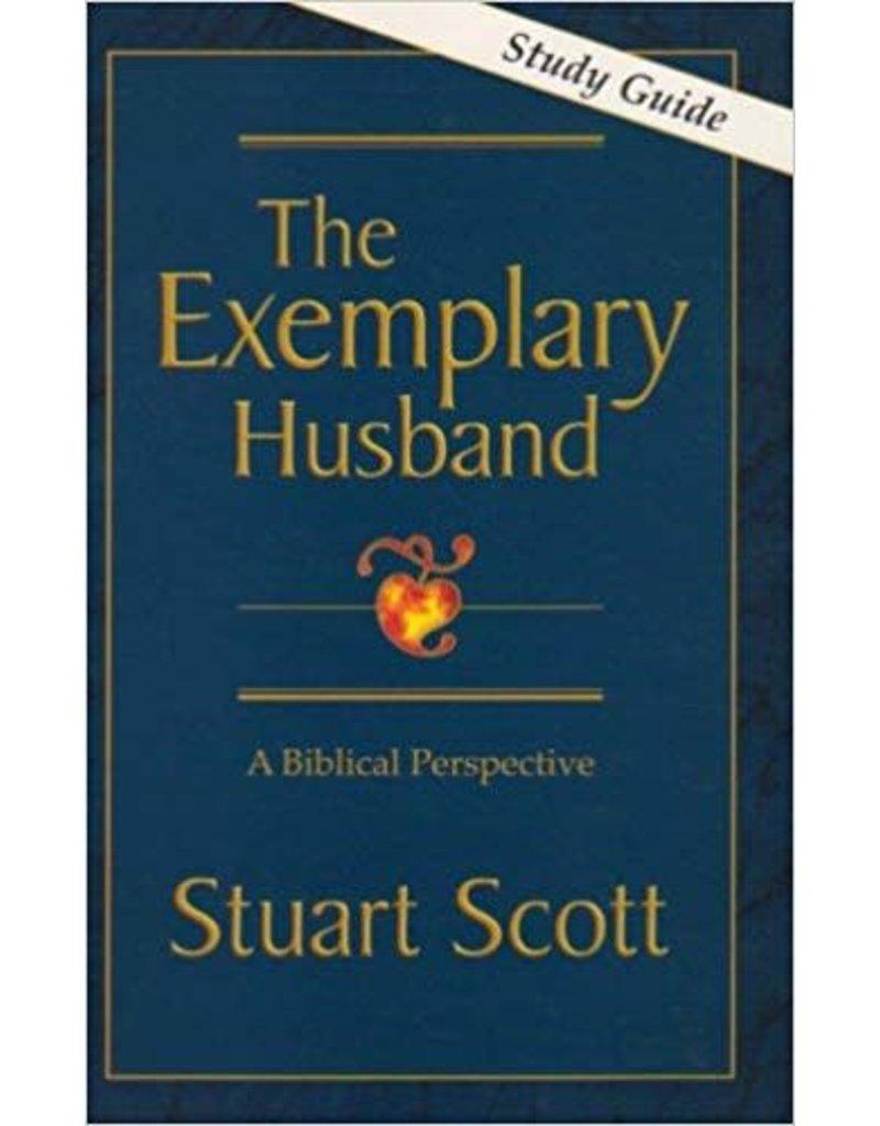 Scott Exemplary Husband  Study Guide