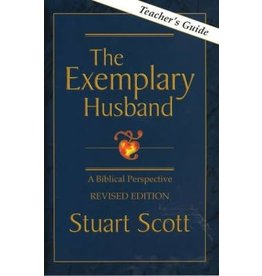 Scott Exemplary Husband Teachers Guide