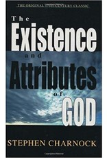 Charnock Existence and Attributes of God, The